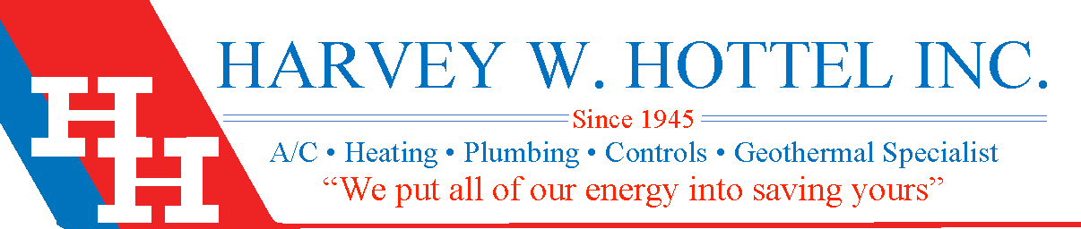 Harvey Hottel Logo