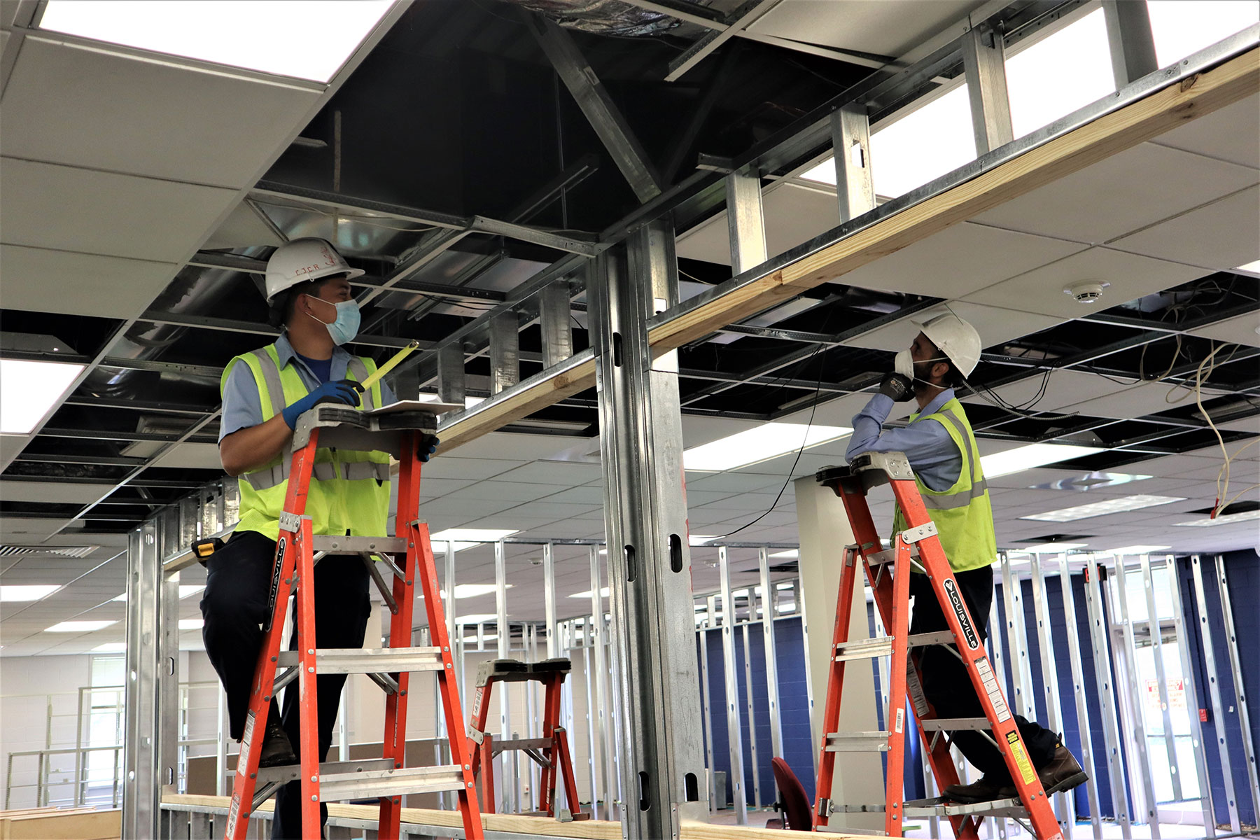 Find commercial hvac installation services in Gaithersburg
