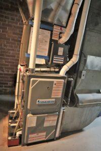 VRV Heat Pump System Installation in DC Metropolitan Area